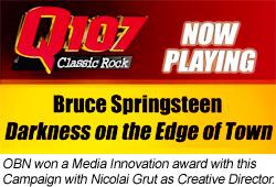 media innovation award